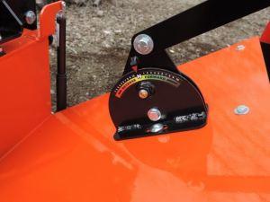 WoodMaxx MX-9900 Wood Chipper 22